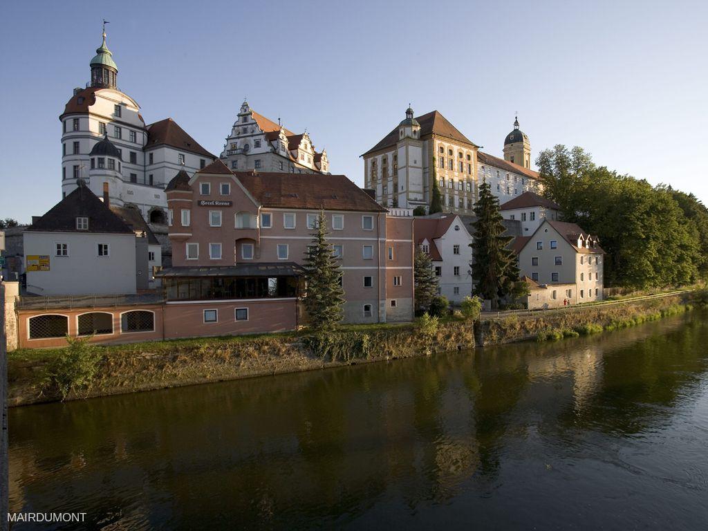 Staatsgalerie Neuburg