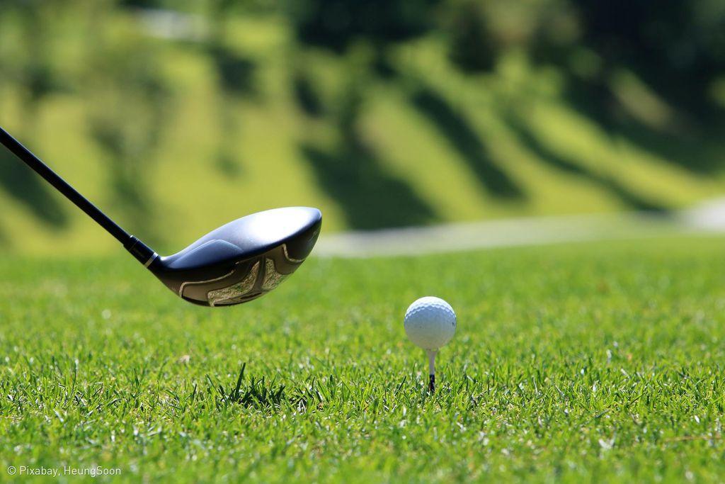 Golf & Country Club Christnach