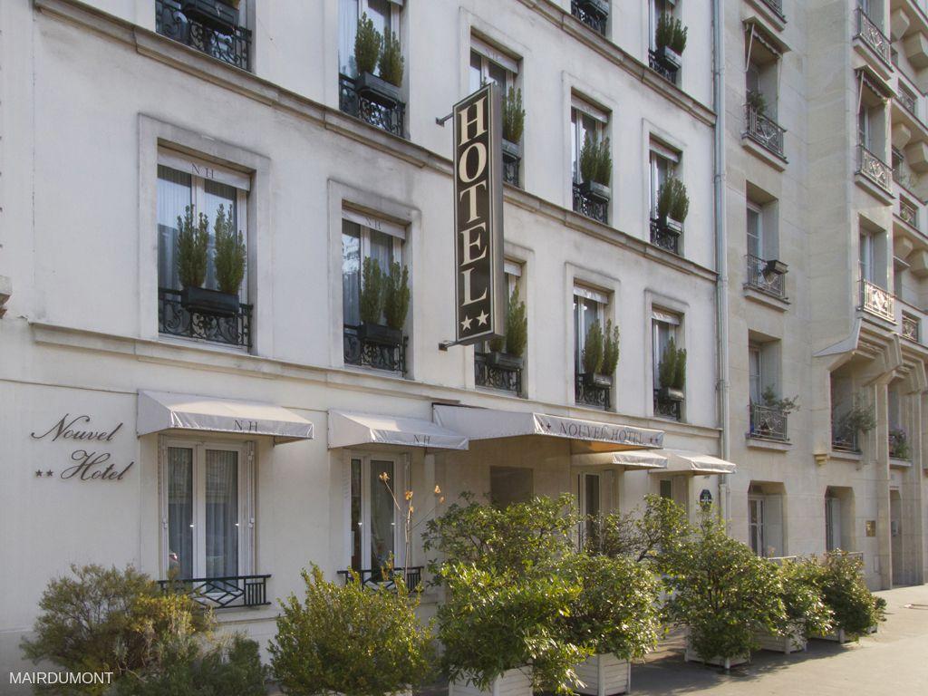 Nouvel Hôtel