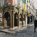 Pub im Stadtteil Temple Bar