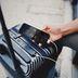 Powerbank, Sensor, GPS: Der Koffer als Gadget