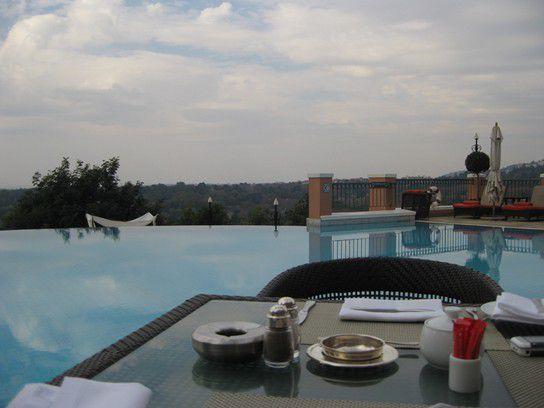 Johannesburg - Bestes Hotel der Stadt