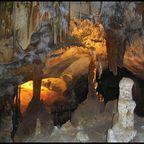 Grotte La Madeleine
