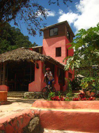 Rancho Cascada - Dominikanische Republik