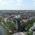 Blick von der Westerkerk