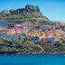 Castelsardo auf Sardinien