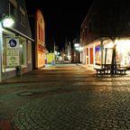 Steinstraße in Esens