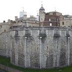 Tower of London, London, England