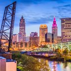 Die 10 größten US-Bundesstaaten, Platz 7: Ohio