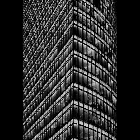 Berlin, DB Tower