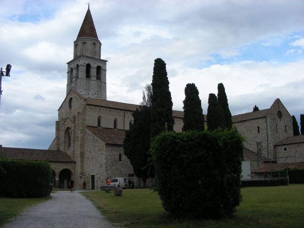 Basilika Santa Maria
