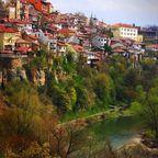 Bloss nicht in Bulgarien: Zustimmend nicken