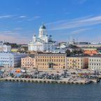 Nördlichste Orte der Welt: Helsinki