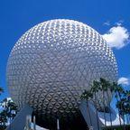 Epcot Center Orlando Florida