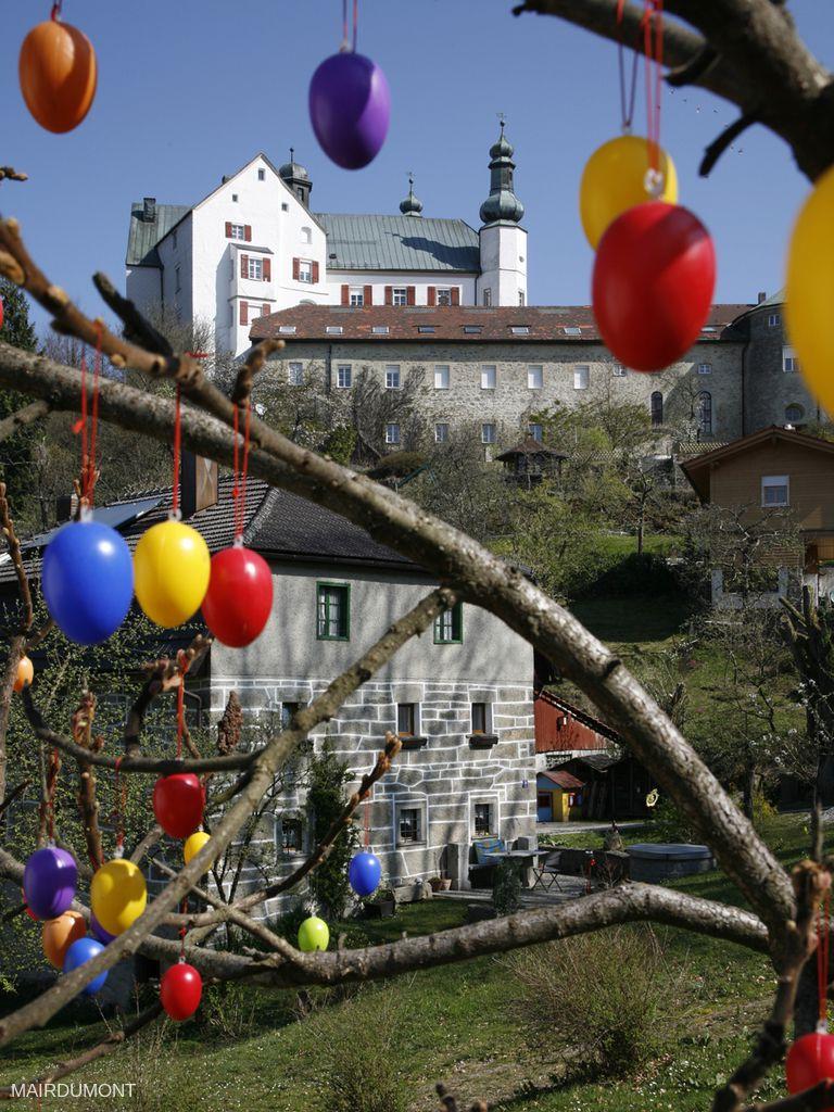 Schloss Englburg