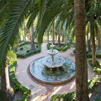 Prachtvolle Gärten