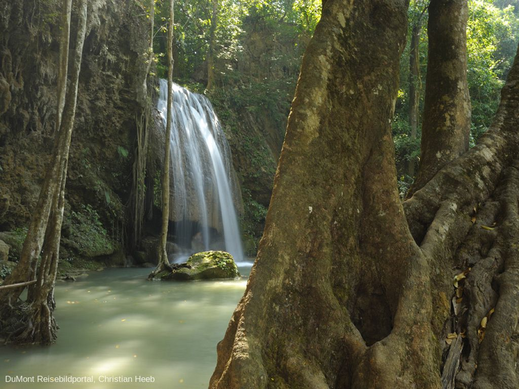 Erawan-Nationalpark