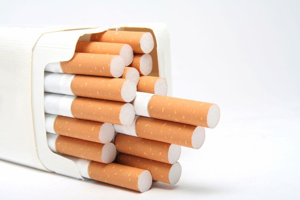 Bloss nicht: Geschmuggelte Zigaretten kaufen