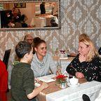 italienisches Cafe, der neue Treffpunkt in Liestal