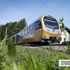 Unterwegs mit der Mariazellerbahn