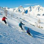 Skigebiet Hinterstoder