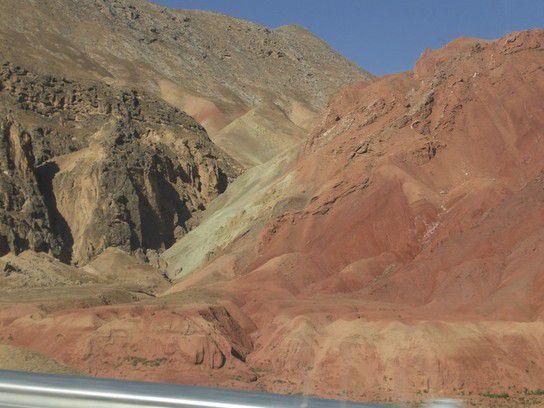 die farben der natur, kabul, afghanistan