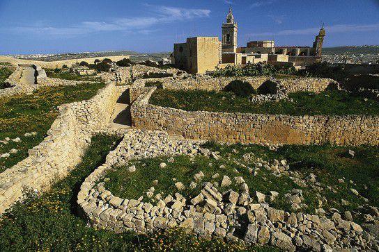 Zitadelle von Victoria