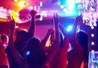 Techno, Elektro und House: Dafür ist die Berliner Clubszene berühmt.