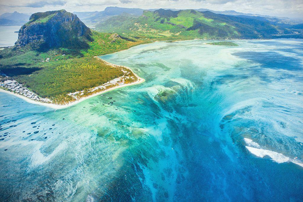 Meeresströmungen können gefährlich werden