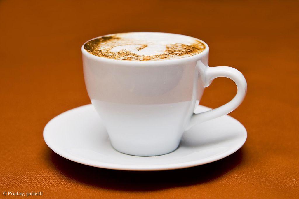 Café Kuhstall