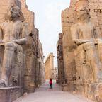 Älteste Städte der Welt – Afrika: Luxor