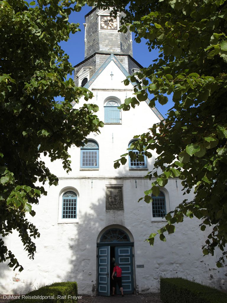 Sankt-Jürgen-Kirche