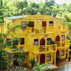 Unterkünfte des Tropical Islands: Zimmer-Komfort, Boulevard
