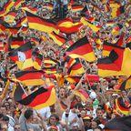 Häufigste Fußball-Weltmeister: Deutschland