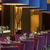 Dinner in Discover modern brasserie in Dubai