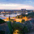 Novi Sad 2021: Erstmals geht der Titel an einen Beitrittskandidaten