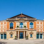 10 größte Städte in Bayern, Platz 10: Bayreuth