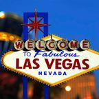 Las Vegas verwandelt sich zu Silvester in eine riesige Open Air Party.