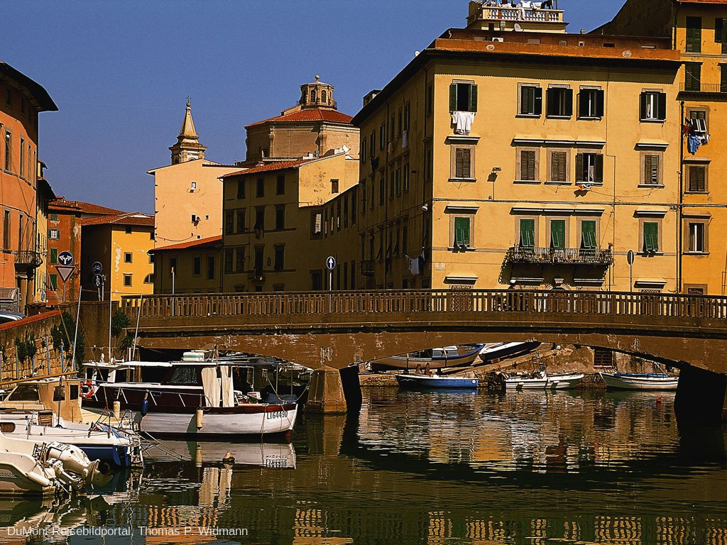 Quartière Venezia Nuova