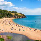 Die schönsten Orte in England: Devon