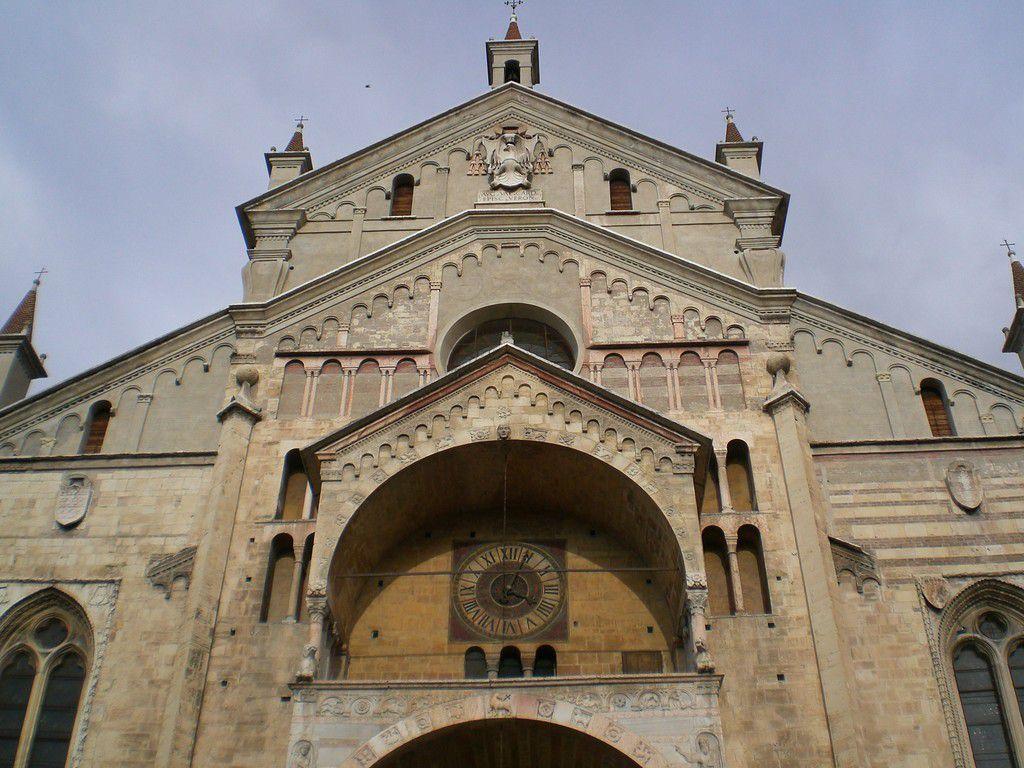 Italien, Verona, Dom Santa Maria Matricolare, 2007.JPG