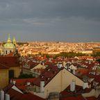 Prag- Die goldene Stadt
