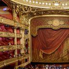 Frühling in Paris: Pariser Oper