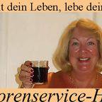 Logo Seniorenservice Hessen