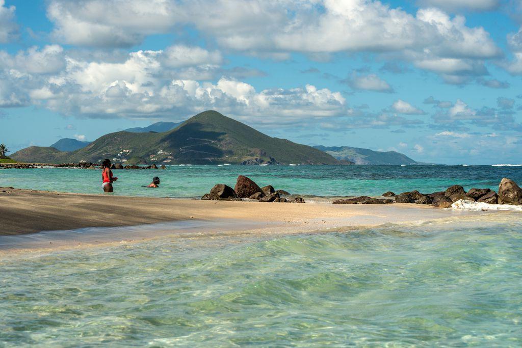 Platz 9: St. Kitts und Nevis – Beliebtes Ziel in der Karibik