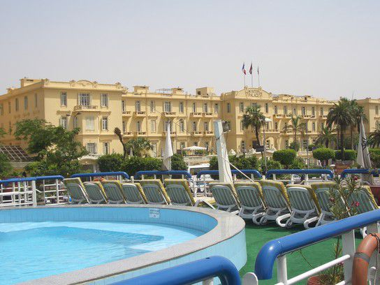 Winter Palace Hotel