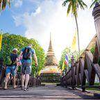 Lust auf eine Thailand-Rundreise?