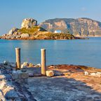 Gerade für historisch interessierte Urlauber ist Kos ein lohnendes Reiseziel.