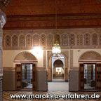 Marrakech, Dar-Si-Said-Museum