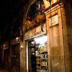 Der Lebensmittelladen
